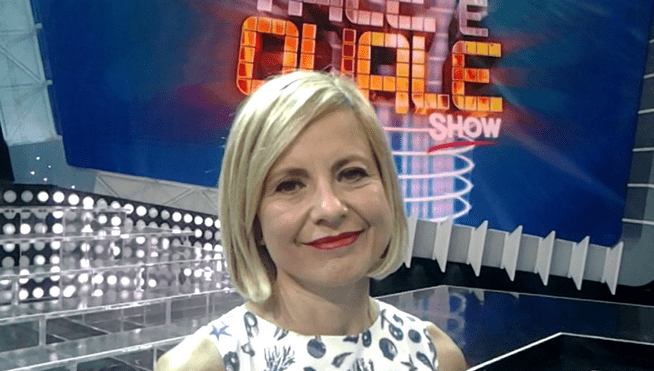 Antonella Elia aborto