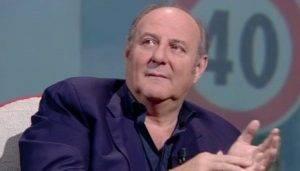 Gerry Scotti Lutto