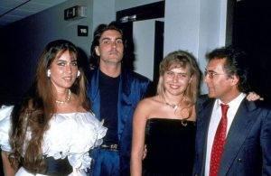 Ylenia Carrisi e Al bano