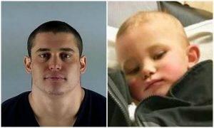 Uomo abbandona figlio nel bosco. Ritrovato con gravi fratture e metanfetamine nel corpo