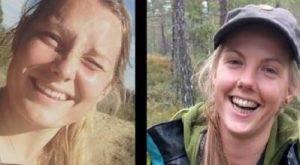 è di origine svizzera l'asassino delle due turiste scandinave