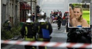 """Esplosione a Parigi, operazione di Angela Grignano: """"Tutto bene, la gamba è salva"""""""