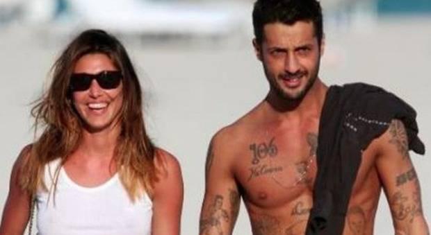 """Fabrizio Corona si dichiara per Belen Rodriguez: """"Torna da me, ti amo ancora"""""""