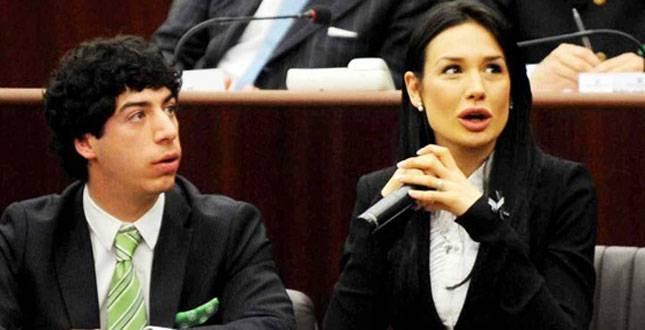 Rimborsopoli, Bossi Jr e Nicole Minetti condannati insieme a 57 imputati