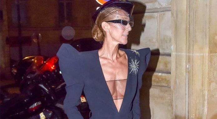 """Celine Dion nega la sua malattia: """"Lasciatemi in pace"""""""