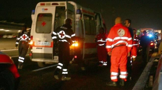 Auto in contromano sulla Tangenziale di Milano: 1 morto e 4 feriti