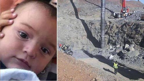 Julen nel pozzo, purtroppo non è avvenuto il miracolo: il piccolo è morto
