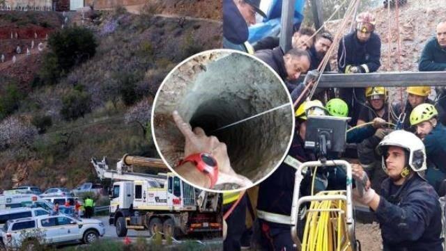 Yulen, ultime fasi drammatiche: i soccorritori scavano a mano per raggiungerlo