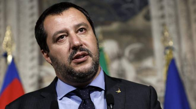 """Fisco, Matteo Salvini conferma: """"Il mio obiettivo è abbassare le tasse"""""""