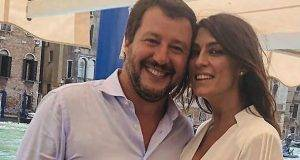 """Elisa Isoardi è di nuovo insieme a Matteo Salvini? Alberto Dandolo: """"Non si sono mai lasciati"""""""