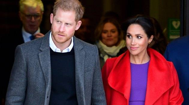 """Meghan e Harry, l'indiscrezione a pochi mesi dal parto: """"Non vivono più insieme"""""""