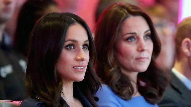 Bullismo, Kate e Meghan bersagliate sui social: la denuncia di Kensington Palace