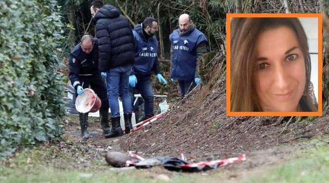 """Omicidio di Gorlago, parla l'ex amante: """"L'ho bendata e uccisa, ma non volevo farlo"""""""