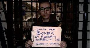 """Napoli, bomba contro la nota Pizzeria Sorbillo. Il titolare: """"Mi scuso con la Napoli buona"""""""