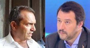 """Decreto Sicurezza, De Magistris contro Salvini: """"Le sue sono politiche disumane..."""""""