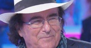 """'55 passi nel sole', Al Bano festeggia in tv. Romina Carrisi: """"Non vedo l'ora di salire sul palco"""""""
