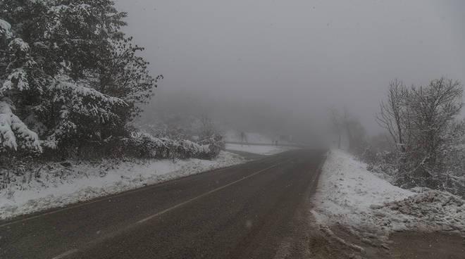 """Allerta meteo Italia è in arrivo il """"big snow"""": forti nevicate e vento"""