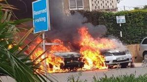 Nairobi attacco terroristico