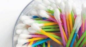 italia 1 gennaio vietata produzione e vendita cotton fioc