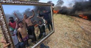 Carabinieri italiani bloccati a Gaza: controlli di identità e, forse, rimpatrio