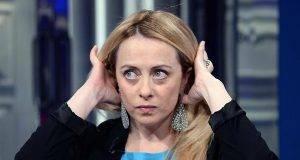 """Giorgia Meloni contro la Fattura Elettronica: """"Favorisce il nero, da eliminare subito"""""""