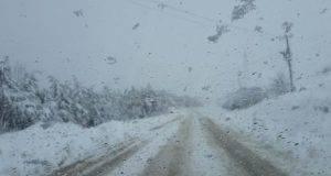 Meteo, le previsioni della settimana: in arrivo il gelo artico