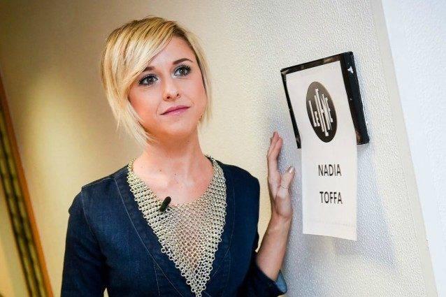 Nadia Toffa a Le Iene: