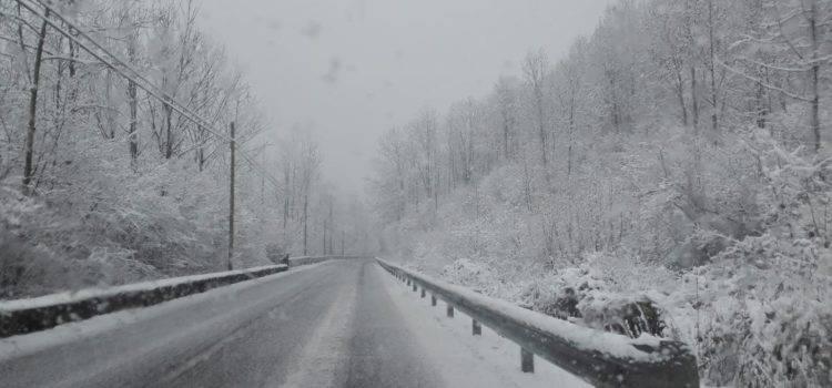 Previsioni meteo: nuova ondata di neve in arrivo sull'Italia. Ecco i dettagli