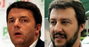 "Salvataggio Carige per tutelare i cittadini. Matteo Renzi: ""Salvini e Di Maio, vergognatevi"""