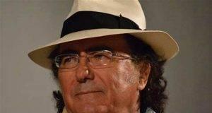 albano carrisi sta con salvini, è un politico che mantiene le promesse