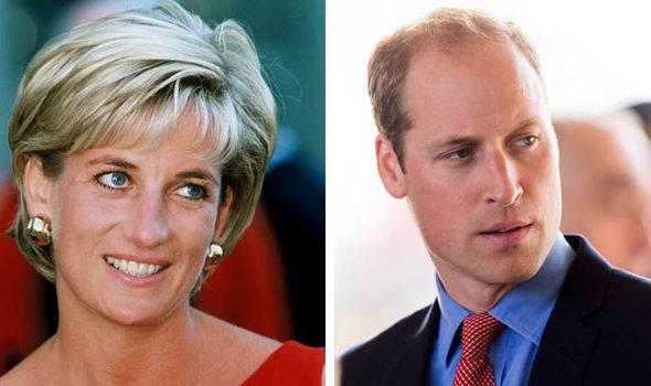 """Il segreto svelato sul Principe William: """"Ti odio papà, perché fai sempre piangere la mamma?"""""""