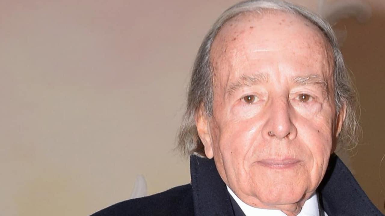 Lutto nel mondo dell'editoria: muore Alberto Rizzoli