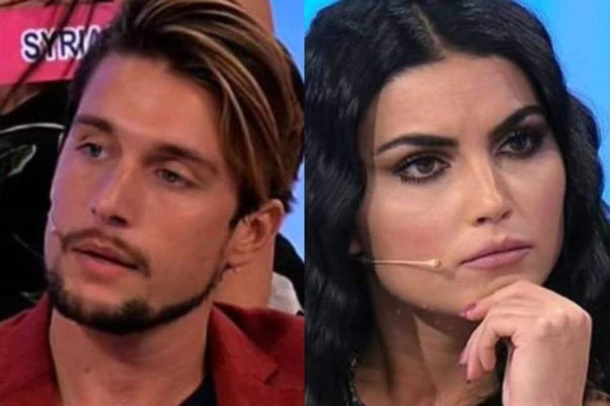 """Uomini e Donne, Andrea Dal Corso le parole dell'amico sui social: """"Vi dico come stanno le cose"""""""