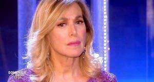 """Barbara D'Urso contro John Vitale: """"Ne riparleremo, io l'avrei espulso"""""""