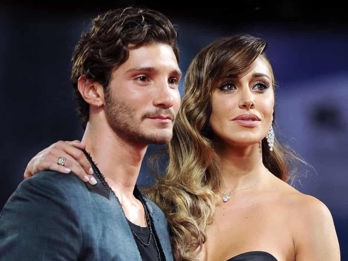 Belen Rodriguez e Stefano de Martino insieme a Milano: la conferma social