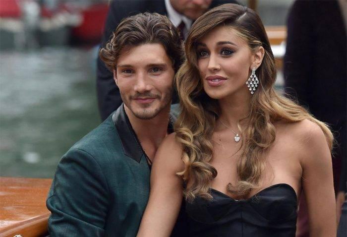 Belen e Stefano Di Martino, di nuovo amore? | News | Divorzio | Storia