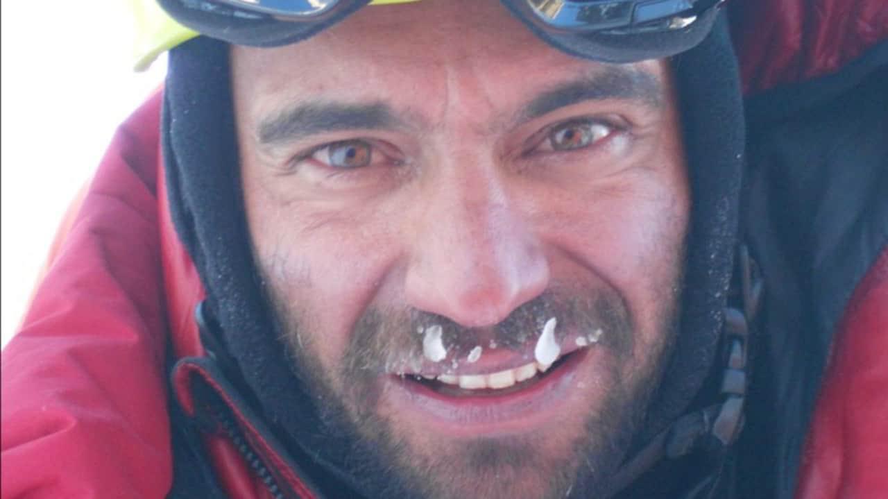 Daniele Nardi, iniziate le ricerche dell'alpinista su Nanga Parbat