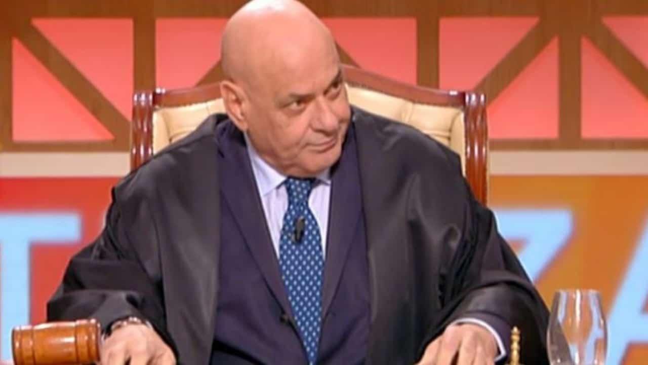 """Forum, il giudice Francesco Foti rivela: """"Mi hanno sbattuto fuori in pochi minuti"""""""