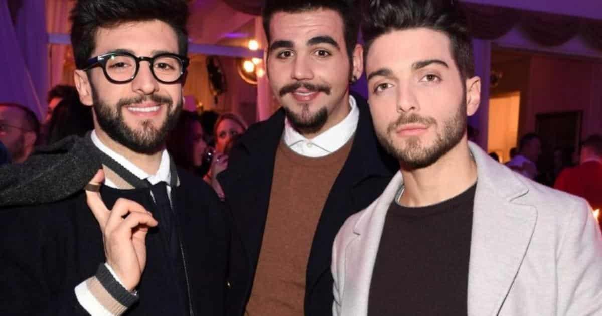 """Sanremo 2019, Il Volo insultato rompe il silenzio: """"Bullismo e sfottò da stadio"""""""