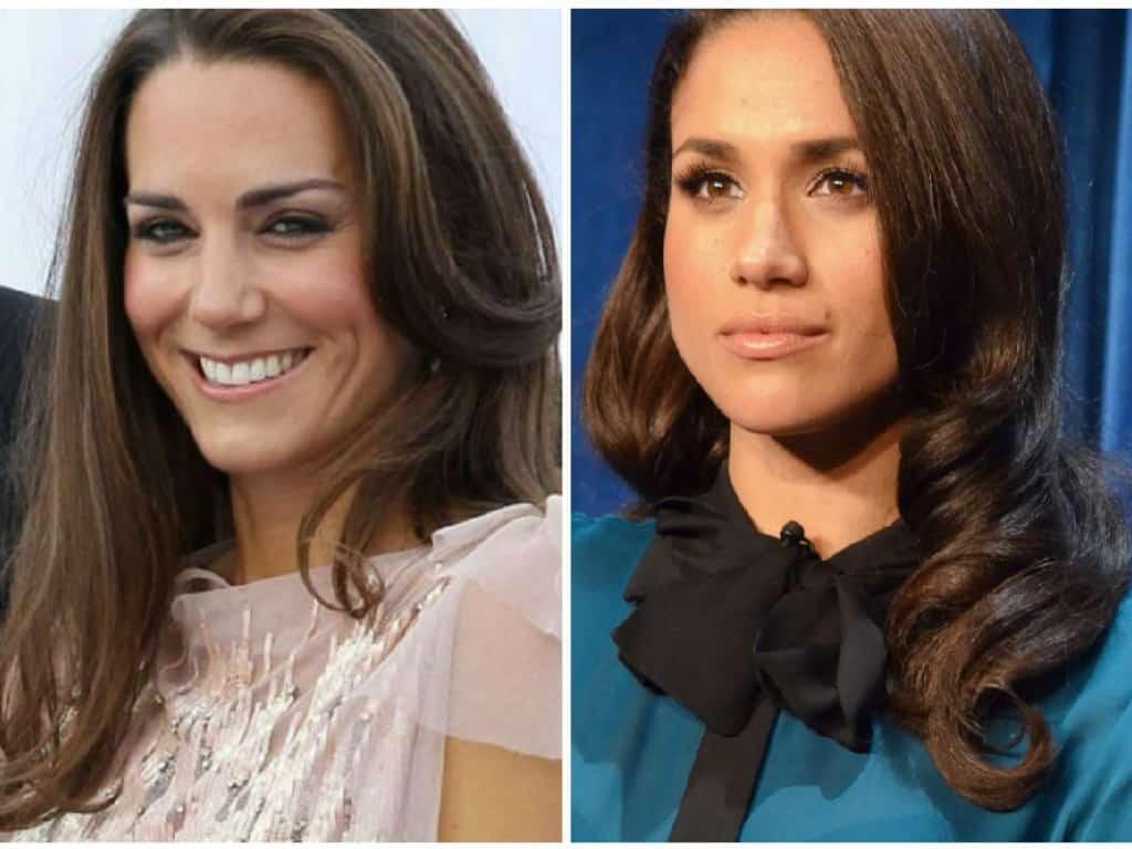 """Meghan Markle, Kate Middleton assente alla festa del bambino: """"Ha declinato l'invito"""""""