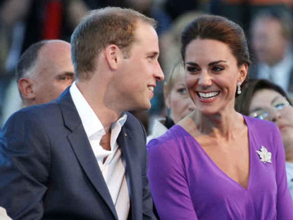 Kate Middleton, l'intimità con William e i soprannomi dei figli