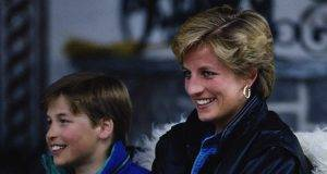 Principe William, svelata la promessa che fece a Lady Diana