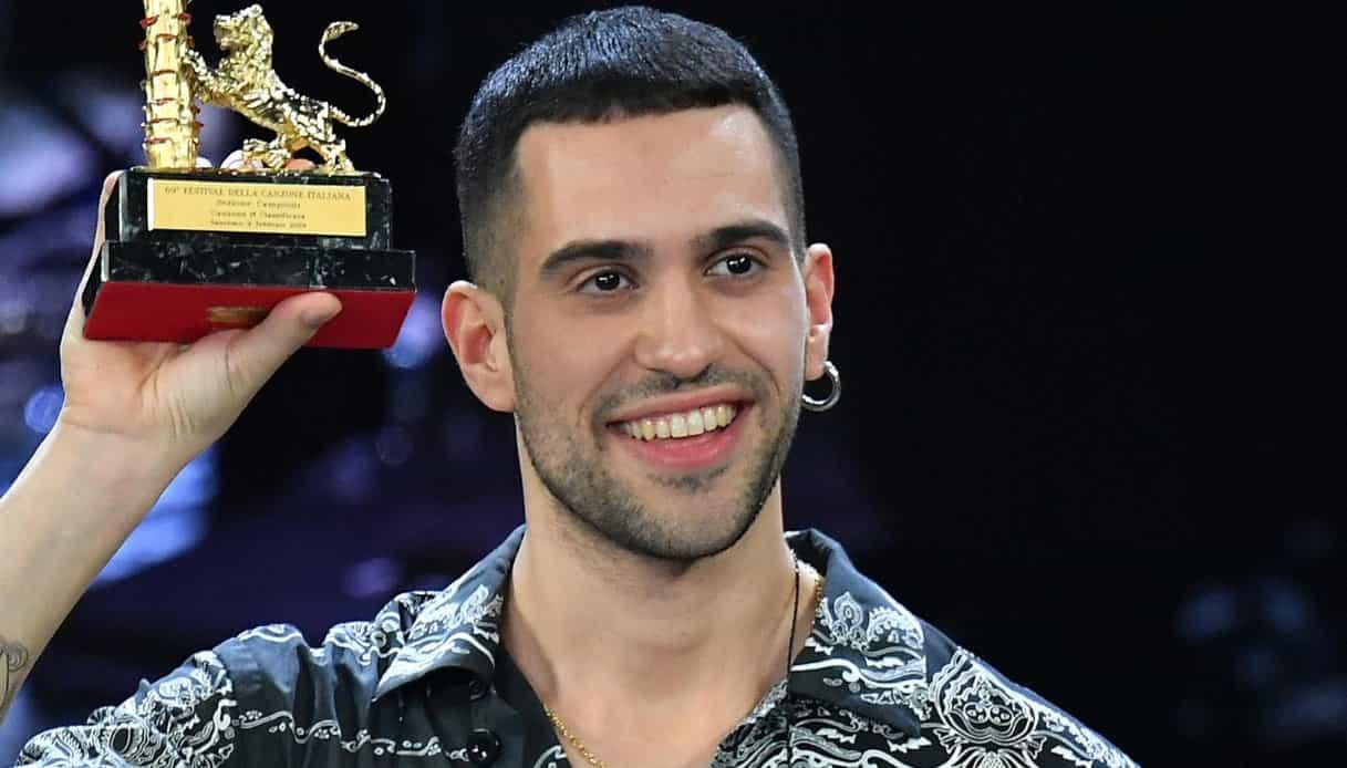 """Sanremo 2019, Mahmood polemica contro Ultimo: """" La tensione è davvero tanta"""""""
