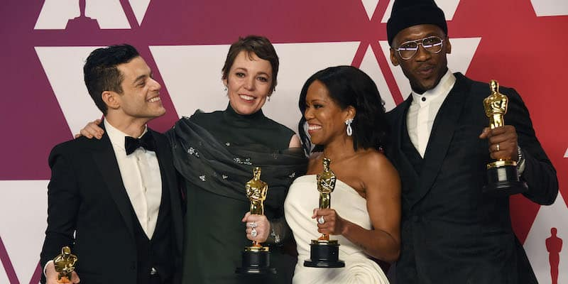 Una serata emozionante quella degli Oscar 2019, con un tripudio di statuette e qualche delusione inaspettata. Vediamo tutto quello che è successo