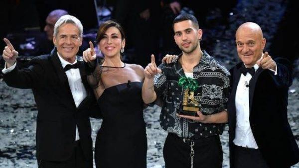 Sanremo 2019, dopo le critiche il Codacons fa ricorso contro il televoto