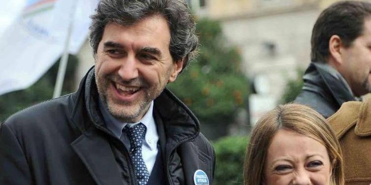 Elezioni Abruzzo, vince Marsilio del centrodestra crollo del M5S