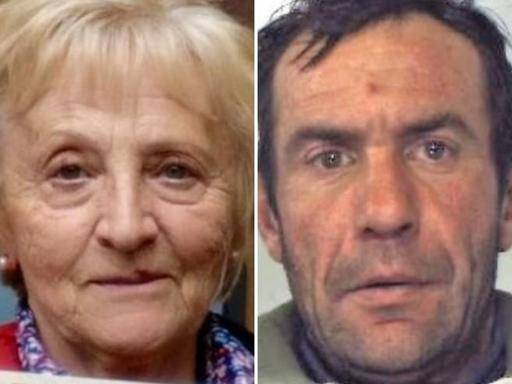 """Anziana massacrate a Barge, l'assassino crolla: """"L'ho uccisa per rubarle tre euro"""""""