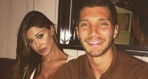 Belen Rodriguez e Stefano De Martino, San Valentino tra cioccolatini e fuga a Napoli