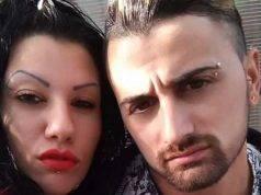 """Bimba massacrata a Roma, la mamma difende il compagno: """"Lui è la mia vita, non lo abbandono"""""""