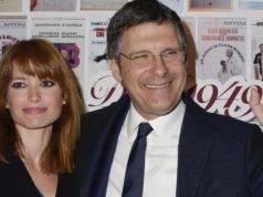 """Carlotta Mantovan, il ricordo di Fabrizio Frizzi su Instagram: """"Quando lo vedo penso a te"""""""